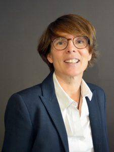 Portrait de Mme Michèle Criblez